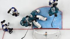 Резултати от срещите в НХЛ, играни в понеделник, 25 ноември