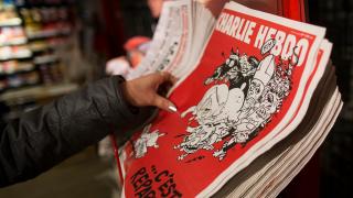 """Навършват се 5 години от атентатите срещу """"Шарли ебдо"""""""