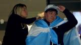 Диего Армандо Марадона: Обичам си го Лионел Меси, стига спекулации