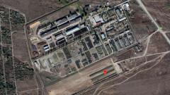 Google Earth засне стотици руски танкове при украинската граница