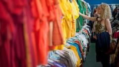 Употребяваните дрехи ще задминат продажбите на новите