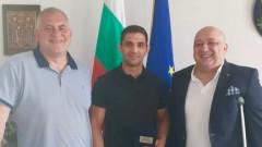 Вицепрезидентът на Българската федерация по джудо Даме Стойков е болен от коронавирус
