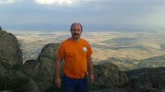 Почина международният съдия по борба Кирил Димитров