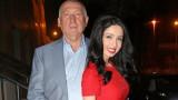 Майкъл Чорни съден от жена си за 25 милиона долара