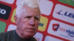 Аспарух Никодимов: Ножът яко е опрял до кокала на ЦСКА