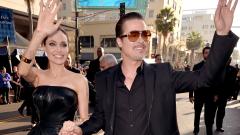 Брад и Анджелина продават имението, в което се ожениха