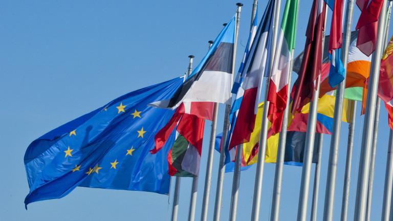 Европейците разделени за мерките в борбата с коронавируса