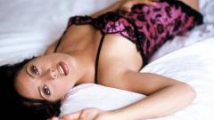 10 - те най-секси жени над 40