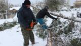 Отменено е бедственото положение в Габрово