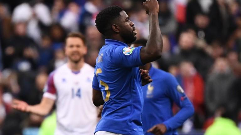 Франция победи по категоричен начин състава на Исландия в двубой