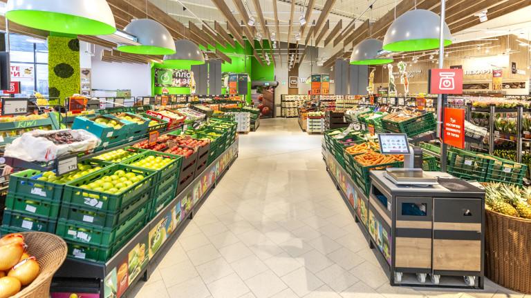 Какво е да продадеш 90 милиона килограма плодове и зеленчуци