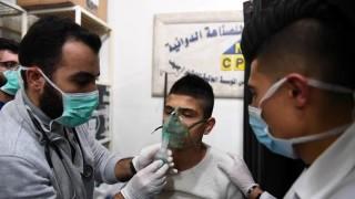 ОЗХО предприема действия срещу Сирия заради използването на химически оръжия