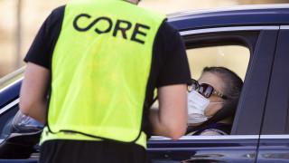 Експерти: 500 000 COVID жертви в САЩ до март