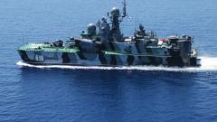 Четири руски военни кораба с учения в Източното Средиземноморие