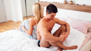 Секс, а после тъга