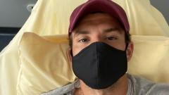 Григор Димитров се е заразил с коронавируса