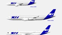 Авиокомпания за поколението Facebook ще лети в Европа