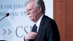 """Болтън предупреждава: Националната сигурност на САЩ е """"атакувана отвътре"""""""