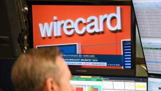 Служителите на Wirecard в Германия останаха без заплати
