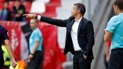 Лучо не се отказва от ротациите и за мача с Борусия
