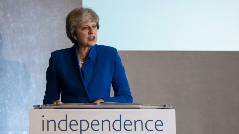 Великобритания се ядоса: гони 23 дипломати и замразява активи на Русия