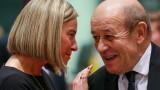 И Франция потвърди: Няма да променяме споразумението за Брекзит