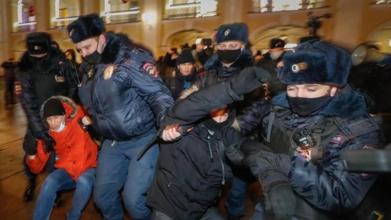 Главната прокуратура на Русия потвърди, че е поискала от органите
