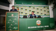 БФС: Участието на ЦСКА във Висшата лига зависи от съда (ВИДЕО)