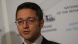 Кристиан Вигенин: Горанов трябва да поеме отговорност за изтичането на данни от НАП