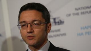 Кристиан Вигенин: Корупцията не се бори с писане на закони