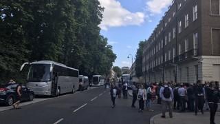 Евакуираха Британския музей