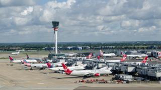 Най-голямото летище в Европа ще използва изкуствен интелект, за да управлява полетите