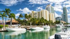 Сделка за $50 милиона: Неизвестен купувач плати толкова за най-скъпия имот в Маями