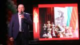 """Зам.-министър Андонов присъства на концерт по повод 45-годишнината на СУ """"Ген. Владимир Стойчев"""""""