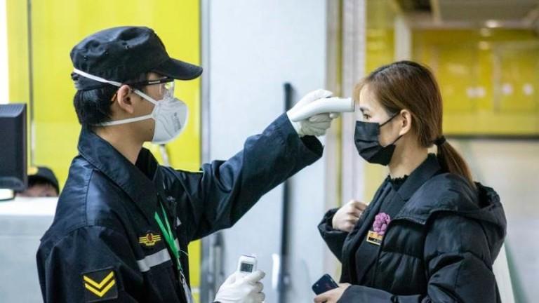Хонконг съобщи във вторник за първи смъртен случай от коронавируса.
