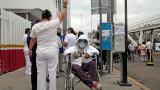 Ограничения за туристите в Мексико заради пандемията