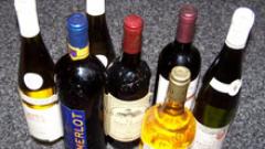 Производители на спиртни напитки от Европа у нас