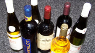 Конфискуваха 1,5 т. алкохол в Пловдивско