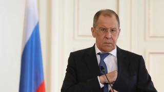 Лавров очаква външната политика на Байдън да бъде подобна като на Обама
