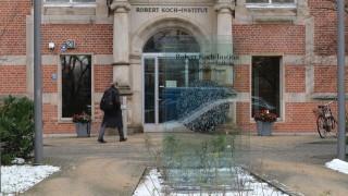 Германия премина прага от над 50 000 починали от коронавирус