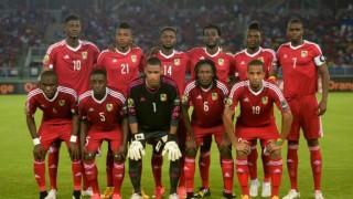 Звезди на Берое, Лудогорец и ЦСКА допринесоха за победата на Конго срещу Есватини