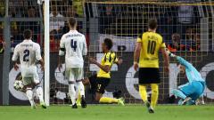 Борусия отново застана на пътя на Реал след голово зрелище в Дортмунд! (ВИДЕО)