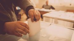 България все още била далеч от дистанционното гласуване