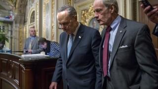 Сенатът без споразумение, шътдаунът все по-вероятен