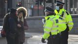 Коронавирус: Британия отчете 33 552 нови случая и 1348 смъртни случая