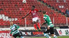 Тежко препятствие за ЦСКА в първия мач след напускането на Пенев