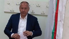 Сергей Станишев: Резултатът на БСП е разочароващ