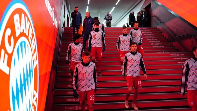 Байерн (Мюнхен)може да стане седмият отбор, спечелил всичките си шест