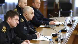 35 000 декларации събрали вчера на КПП-та на София