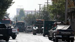 "В Афганистан е ликвидиран лидер на ""Ал Кайда"""